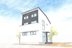 イーグルハウス鵠沼桜が岡(2期)新築デザインハウス