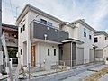 【ハウスナビが理想の住まいをナビゲーション】 三芳町藤久保 新築戸建 全4棟