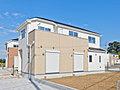 【ハウスナビが理想の住まいをナビゲーション】 久喜市中里 新築戸建 全14棟