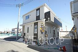 【理想の住まいをナビゲーション】越谷市宮本町 新築戸建 全12棟