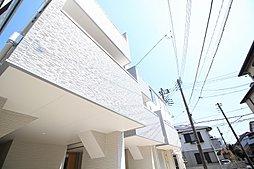 JR南武線「平間」徒歩8分