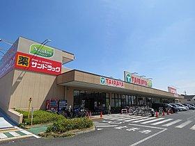 エコスTAIRAYA中神店