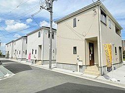 クレイドルガーデン~枚方市高野道・全5邸・オープンハウス中