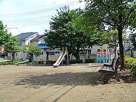 大和町児童遊園地 当物件から40m