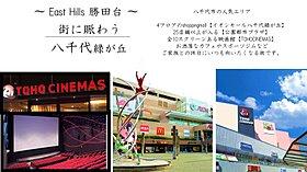 東葉高速鉄道【村上】駅 徒歩26分