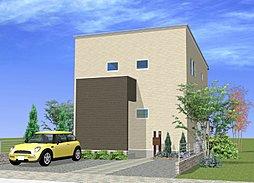 サンタ不動産「i-passoの家」 西区新土河原1丁目モデル