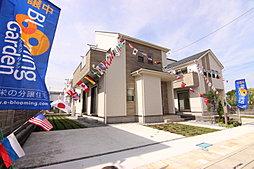 【長期優良住宅】ブルーミングガーデン八潮市大原(ダイバラ)全6棟