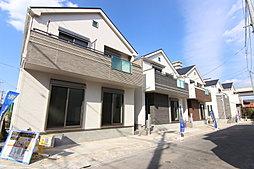 【長期優良住宅】ブルーミングガーデン足立区入谷1丁目全17棟