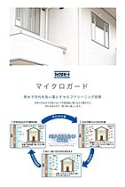 親水効果で汚れを落とし、高対候塗装で色落ちにも強い外壁