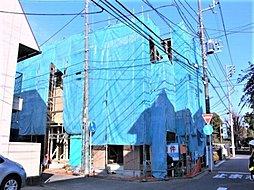 川崎大師 新築分譲住宅全3棟