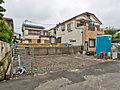 【地震に強い家】 ~新登場~ 緑ヶ丘1丁目 仙川駅徒歩14分 全1棟