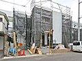 【地震に強い家】~新登場~ 井口2丁目 武蔵境駅徒歩18分 全3棟