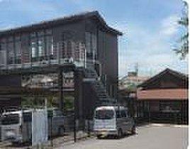 武豊線「亀崎」駅