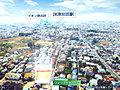 グランドヒルシリーズフォレストサイドV JR津田沼駅 高台平坦地 42坪 土地・建物3,243万円~