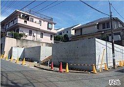 大倉山徒歩9分で暮らす注文住宅。