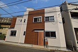 ~2階建。東横線で暮らす。開発がすすむ綱島東エリアで希望溢れる...