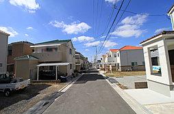 【全65区画の街】ワンピースタウン四條畷(四条畷駅徒歩13分)