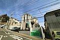 【成建施工の「フォレストタウン神木本町2丁目」全10棟の2階建て】 「神木本町」バス停徒歩4分です