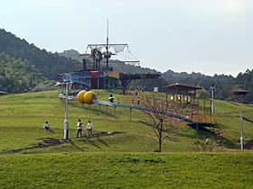 筑紫野市は大きな公園もたくさんあり子育て環境にピッタリです