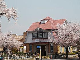 高級住宅街の代名詞である「田園調布」。この美しく閑静な住宅街