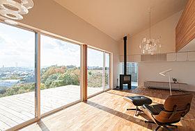 ◆当社施工例◆-K様邸~リゾートヴィラのようなくつろぎ空間~