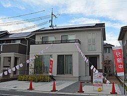 サンタウンくらしき鶴の浦III期A27号地分譲住宅