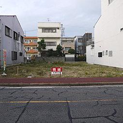【野村土地】北区八代 売地
