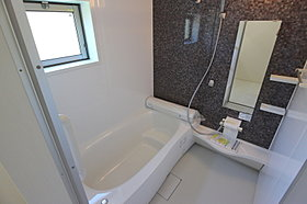 1号棟 浴室