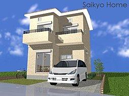 【今すぐ見たい・武蔵村山市】2LDKのコンパクトな高性能住宅
