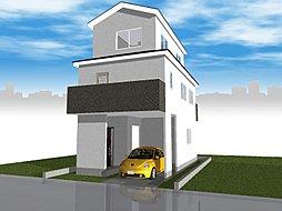 ~【即時即日ご対応可能】~【3SLDK車庫付】大型新築物件が限...