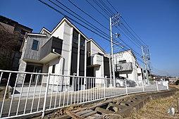 「戸塚」徒歩16分 全6棟の開発分譲 2階建 4LDK