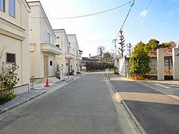 京王線東府中8分。重厚感のある造りと軽快な都心へのアクセスを求...