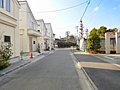京王線東府中8分。重厚感のある造りと軽快な都心へのアクセスを求めて