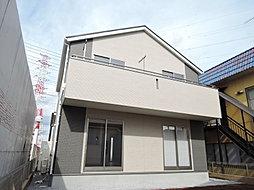 筑西市乙第2 全4棟 オール電化住宅 小学校約850m 車2~...