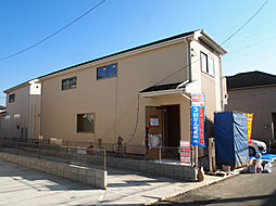 京王堀之内駅徒歩11分 堀之内 新築分譲住宅 今回販売2棟