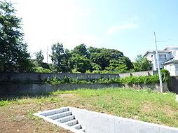 土地136.0m2~の3宅地、JR戸塚駅徒歩14分はほぼ平坦、...