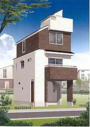 六ツ川2丁目新築住宅2棟販売