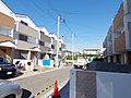 進化する新川崎、全14棟の新築分譲。家族みんなの自転車が置ける楽しい暮らし。見つけた。
