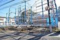 【山手駅平坦な道のり徒歩10分】~2階建×全棟カースペース2台・デザイナー住宅全6棟~