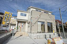 いい家いい街イータウン 越谷市南町1丁目 2期 新築一戸建て ...