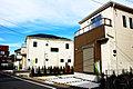 世田谷区喜多見2丁目【全4棟】南道路【ENE-FARM搭載】2階建て4LDK