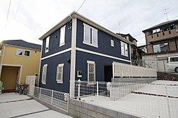 【全7棟の北欧風住宅】~残り3棟になりました 駅まで徒歩12分...