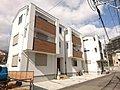 茅ヶ崎市菱沼3丁目新築戸建全3棟・残り2棟