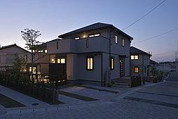 【セキスイハイム】U-story's 緑区 徳重東