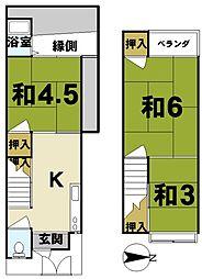 京都市東山区今熊野宝蔵町