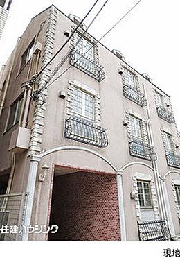 マンション(建物全部)-渋谷区東4丁目 ウェルハウス広尾