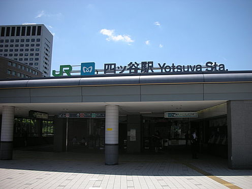 マンション(建物一部)-千代田区六番町 JR中央線・総武線「四ッ谷」駅 徒歩5分