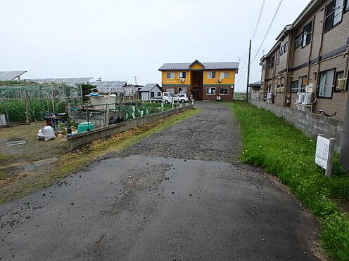 アパート-潟上市飯田川飯塚字巣崎 外観遠景