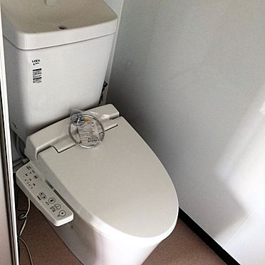 マンション(建物全部)-佐野市朝日町 トイレ