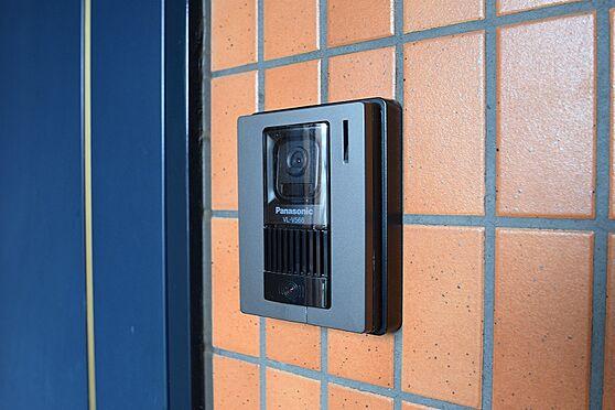 マンション(建物全部)-松戸市新松戸3丁目 全部屋モニターホンへの交換もご相談ください
